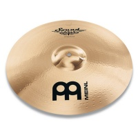 "MEINL SC18PC-B  Тарелка 18"" Powerful Crash серии"