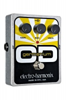 Electro-Harmonix Germanium OD SALE  гитарная педаль Classic 60`s Overdrive