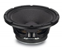 EighteenSound 10W500/8 - 10'' динамик НЧ, 8 Ом, 280 Вт AES, 98 дБ, 55...4500 Гц