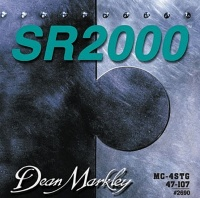 DeanMarkley 2690 SR2000 MC - Струны для бас-гитары  047-107