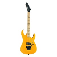 B.C.Rich GRY  электрогитара Gunslinger Retro, Yellow