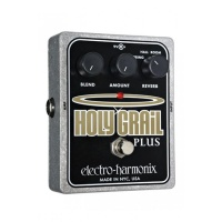 ELECTRO-HARMONIX Holy Grail Plus  гитарная педаль Reverb