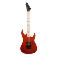 B.C.Rich GROM  электрогитара Gunslinger Retro, Orange Metallic