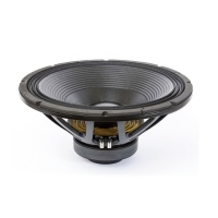 "EighteenSound 21LW2500/8 - 21"" динамик с расширенным НЧ, 8 Ом, 1600 Вт AES, 95dB, 30-1000 Гц"