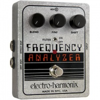 ELECTRO-HARMONIX Frequency Analyzer SALE  гитарная педаль Ring Modulator