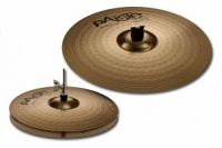 Paiste 000015ES14 201 Bronze Essential Set Комплект тарелок 14/18""