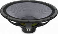 "EighteenSound 21NLW9400/8 - 21"" динамик, неодим, 8 Ом, 1200 Вт AES, 97.5dB, 30...1500 Гц"
