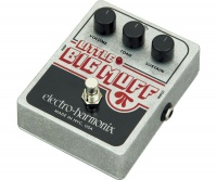 Electro-Harmonix Little Big Muff Pi  гитарная педаль Distortion