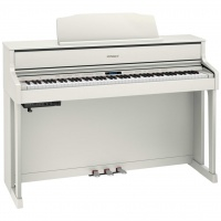 ROLAND HP605-WH+KSC-80-WH цифровое фортепиано ( компл.)