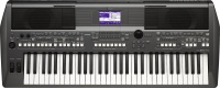 Yamaha PSR S670 - синтез. с автоак. 61кл/128гол. полиф/2х15Вт/896тембр/230стил/Pitch Band/USB/c БП