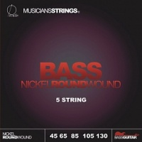PICATO 97358 45-130 (5 струн) Nickelwound Bass Стр