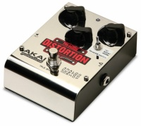 AKAI PRO Drive 3 Distortion аналоговая Custom Shop