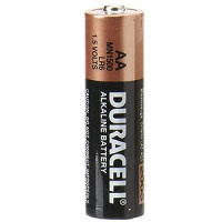 Duracell LR6 (1.5v) элемент питания АА