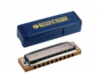 HOHNER Blues Harp, 532/20MS Е-major губная гармошк