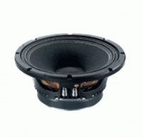 EighteenSound 10W400/8 - 10'' динамик НЧ, 8 Ом, 280 Вт AES, 98 дБ, 55...4500 Гц