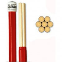 PRO MARK L-RODS Lightning Rods Рюты, 7 толстых