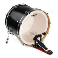 "EVANS BD22GB3C - пластик 22"" Genera EQ3 Coated для бас барабана"