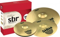 "Sabian SBr Performance Set комплект тарелок (14""HH"