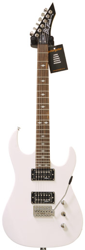 B.C.Rich ASM1WH  электрогитара ASM One, WH