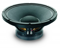 "EighteenSound 15W600/8 - 15"" динамик НЧ, 8 Ом, 400 Вт AES, 98dB, 38...4400 Гц"