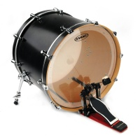 "Evans BD22GB2 - 22"" EQ2 Clear пластик для бас-барабана"