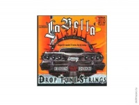 LA BELLA DT13 Drop Tune  (13-60)