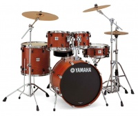 Yamaha SCB2FS51CRR(Cranberry Red) - уд. установка (коробка 1)(BBD622U,BFT616,BTT610U,TH945B,BSD0655