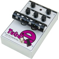 Electro-Harmonix Tube EQ SALE  ламповая гитарная педаль Vacuum tube Filter