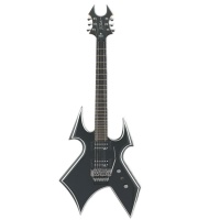 B.C.Rich TWBSTTRO  электрогитара Trace Warbeast Temolo, Onyx