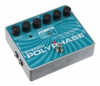 Electro-Harmonix Stereo Polyphase SALE  гитарная педаль Phase Shifter